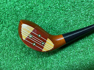 Cleveland Classic RC 69,  5 Wood in Perfect Condition, X100 shaft