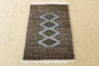 Genuine Sheep Tribal Pattern Antique Rug Traditional Home Decor Persian Area Rug