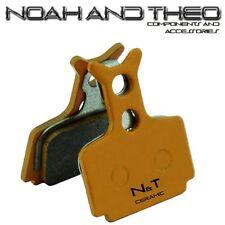 N&T R1 RACING R1R Formula RX RO R0 T1 Mega C1 Ceramica Pastiglie Freno a disco