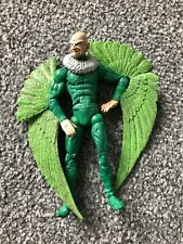 2006 FEARSOME FOES MARVEL LEGENDS THE VULTURE SPIDER-MAN ACTION FIGURE TOY BIZ