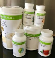Herbalife Advanced Programme Vanilla flavour.  Sealed with long expiry.