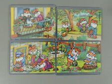 PUZZLE: Fancy Fuxies - Super PUZZLE + tutti 4 BPZ