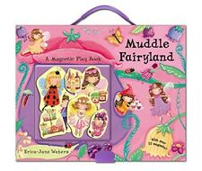 Muddle Fairyland - New Book