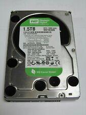 """Western Digital Caviar Green 1.5TB Internal 7200RPM 3.5"""" (WD15EADS) HDD"""
