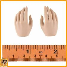 Female Hands TB92-26 1//6 Scale Action Figure