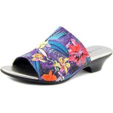 Scarpe da donna pantofole , ciabatte Karen Scott tacco medio ( 3,9-7 cm )