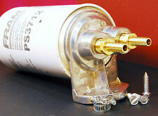 BIO Diesel Remote Mount,NO FRAM PS3712 Donaldson P550901 Filter/Water Separator