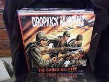 Dropkick Murphys The Gang's All Here LP NEW vinyl