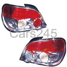 Subaru Impreza 2005-2007 Tail Light Rear Lamp RIGHT RH 2006