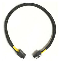 10pin to 8pin Power Cable For HP DL380 G8 and Nvidia K80/M40/M60/P40 PCIE GPU SZ