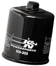 K&N Motorcycle Oil Filter