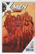 X-Men Red Issue #11 Marvel Comics (1st Print 2018)