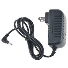 AC Power Adapter DC Charger Supply for Sylvania SYNET07WICV Mobile Smartbook PSU