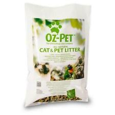 Oz-Pet 15kg Natural Cat Litter