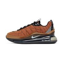 Nike MX-720-818 Men's Sportswear Shoes Air Max 720 Copper Black NEW! BV5841 800