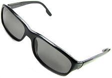 Nautica Sunglasses, Molokai 334, Shadow Black, Gray POLARIZED Lenses, Nice!