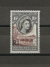 More details for bechuanaland 1961 sg 167a used cat £48