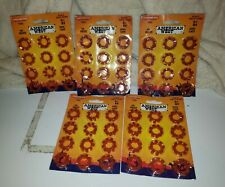 Vintage 192 Tootsietoy Toys American West Ring Cap Shots in original Packaging 8