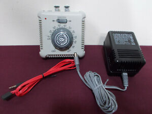 Bachmann EZ track #46605A Controller & power pack for HO N gauge trains
