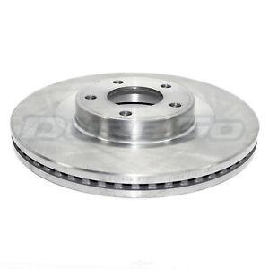 42255 Qualis Brake Drum Rotor Front 900636