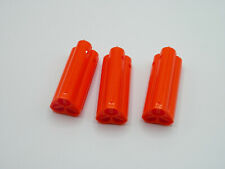NERF Lot of 3 Zombie Strike Sledgefire Shells Free Shipping
