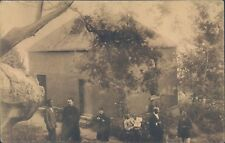 SOUTH AFRICA Basutoland Oblats seminary 1910s PC