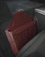 Custom Car Leather Storage Travel Bag - Cognac Saddle (1984-1996 C4 Corvette)