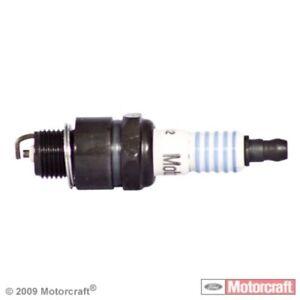 Suppressor Spark Plug  Motorcraft  SP474