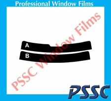 PSSC Pre Cut Sun Strip Car Window Films For Citroen Evasion 1994-2002