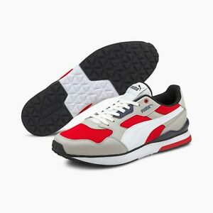 PUMA Men's R78 FUTR  Sneakers Wide Size  New without box  Free Shipping