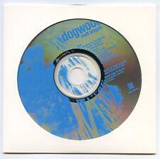 DOGWOOD advance promo 2001 CD Matt Aragon tooth&nail 11 TRACKS