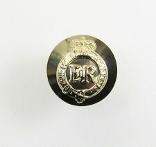 Staff Button Military Army Service EІІR Buttons Gold 19mm 30L Pack of 6 R1659