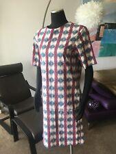 AUTH MARNI 100% COTTON DRESS / SUNDRESS Sz 40 (SMALL) NWOT