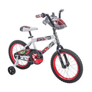 "Avengers 16"" Boys' EZ Build Bike, by Huffy"
