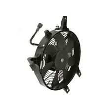 A/C Condenser Fan Assembly TYC 610630 for Nissan Frontier Xterra 2001-2004
