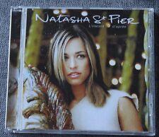 Natasha St Pier, l'instant d'aprés, CD