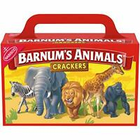 Barnum's Original Animal Crackers, 2.13 oz Box