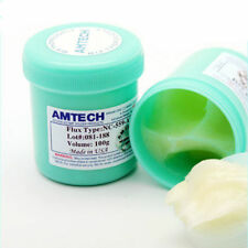 NC-559-ASM TPF Flux Anti-Wet No-Clean 100g AMTECH Solder Paste BBC
