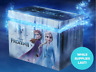 NEW Disney Frozen 2 II Elsa Anna Olaf Limited Edition Theater Box Bundle
