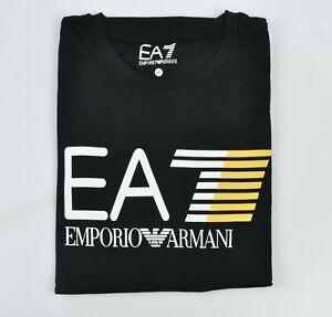 Emporio Armani  EA7 Logo T-Shirt For Men Size - XXL