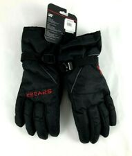 Spyder Men's Performance Ski Gloves Size L/XL Large / Extra Large New with Tags
