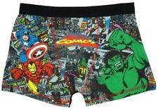 Marvel Novelty, Cartoon Regular Underwear for Men