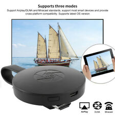 Video Wireless WIFI Display Dongle Adapter HDMI Miracast DLNA AirPlay Chromecast