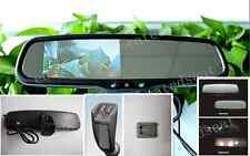 Auto-Dim Spiegel,Auto Rückfahrsystem 11cm LCD Rückspiegel,fit Peugeot Citroen,DE