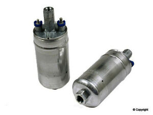Electric Fuel Pump-Bosch New Rear,Front WD Express 123 43004 102