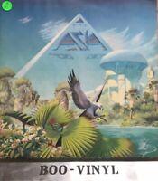 Asia(Vinyl LP)Alpha-Geffen-GEF 25508-UK-1983 Vg+ Con