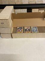 1987 Topps Baseball Complete Set Mark McGwire & Barry Bonds