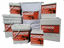 Forco Digestive Fortifier 25 Pound Pellet