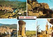 SAINT-AMBROIX multivues timbrée