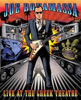 Joe Bonamassa - Live at the Greek Theatre [New Blu-ray]